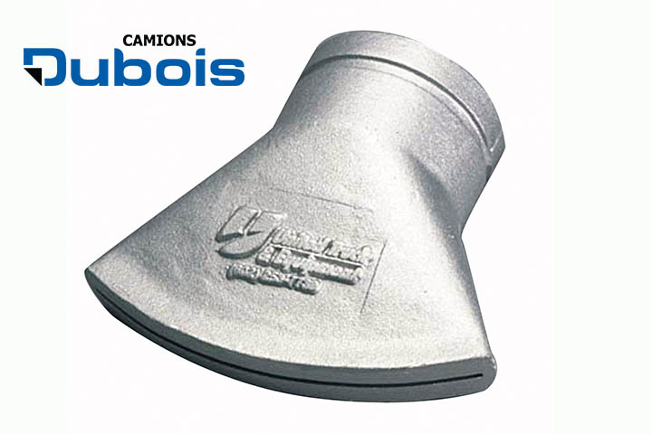 BC2178 Flusher NozzleCamionsDubois