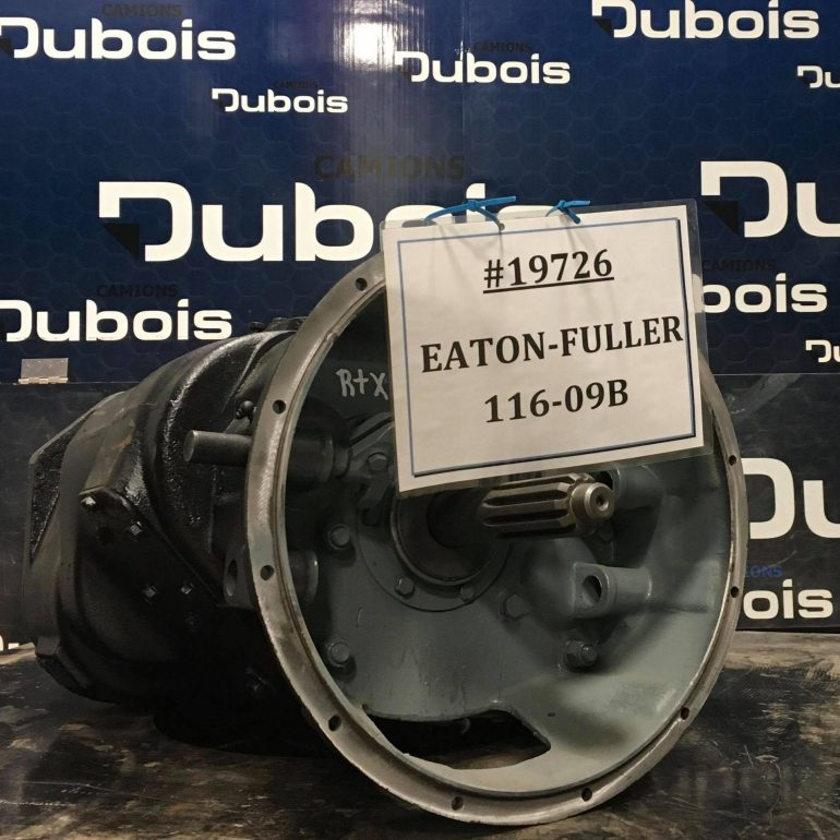 Eaton-fuller RTXF11609B