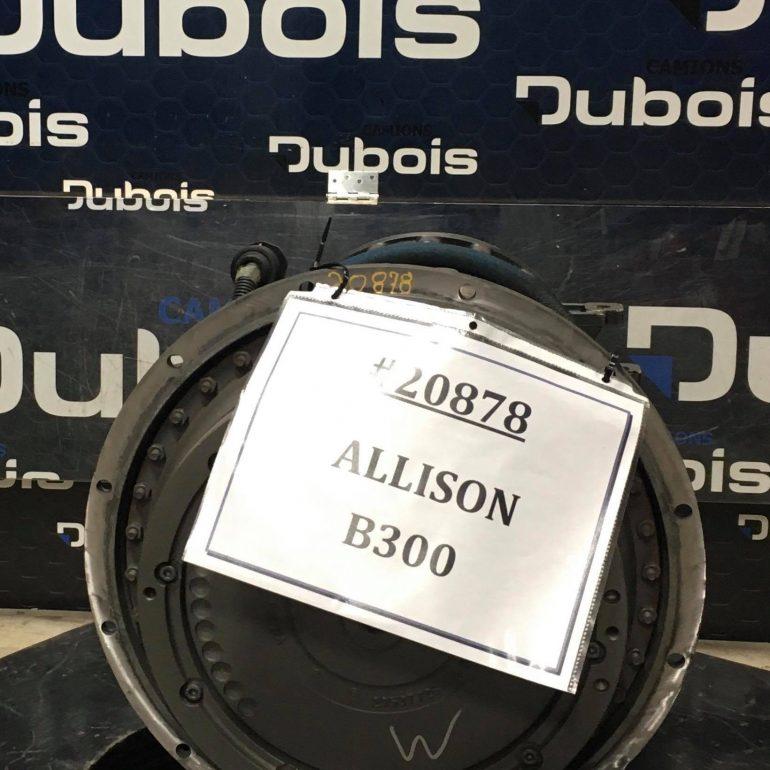 Allison RDS 3000