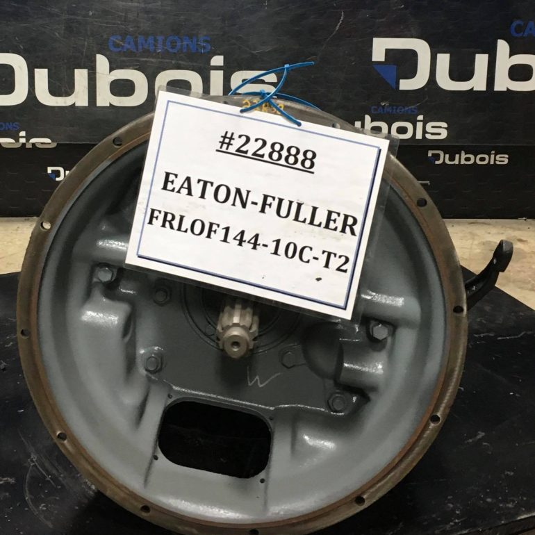 Eaton-Fuller FRL0F144-10C-T2