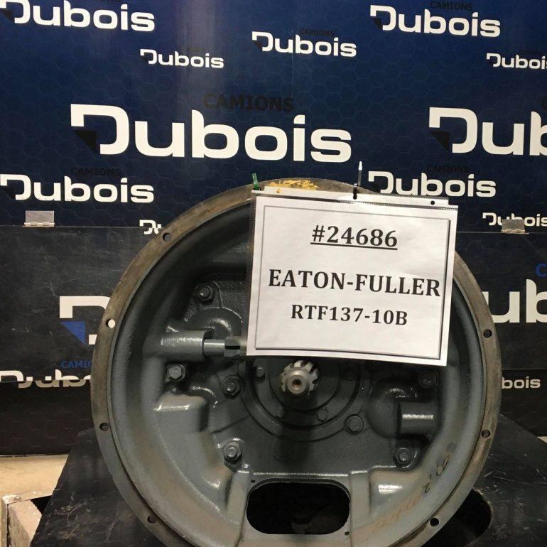 Eaton-Fuller RTF13710B