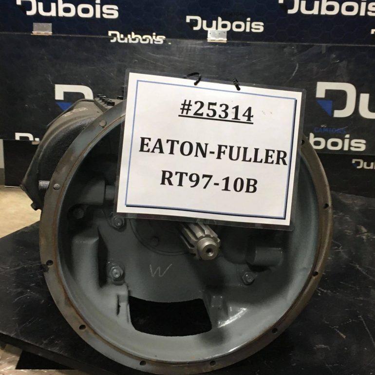Eaton-Fuller RT97-10B