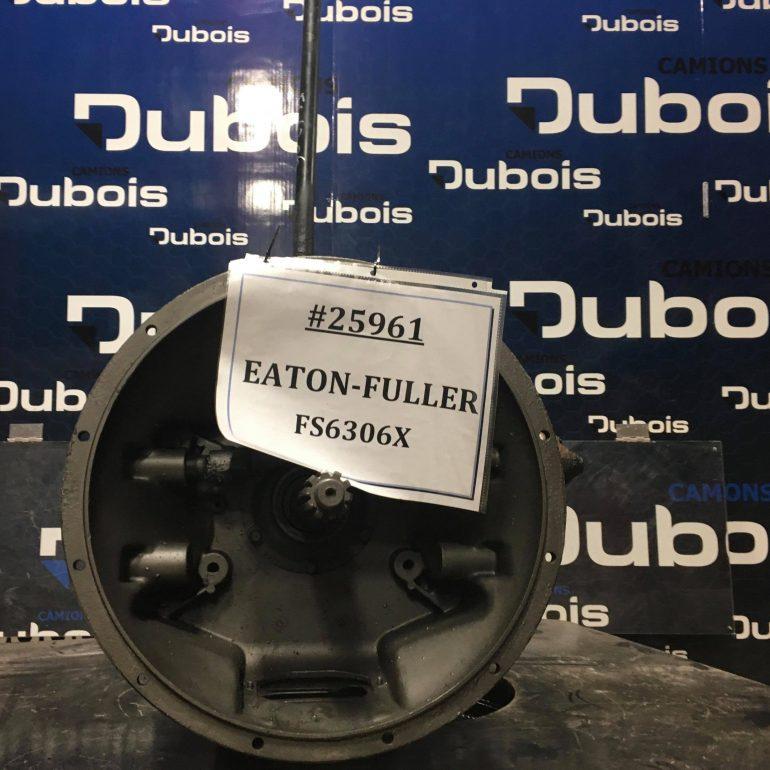 Eaton-Fuller FS6306X