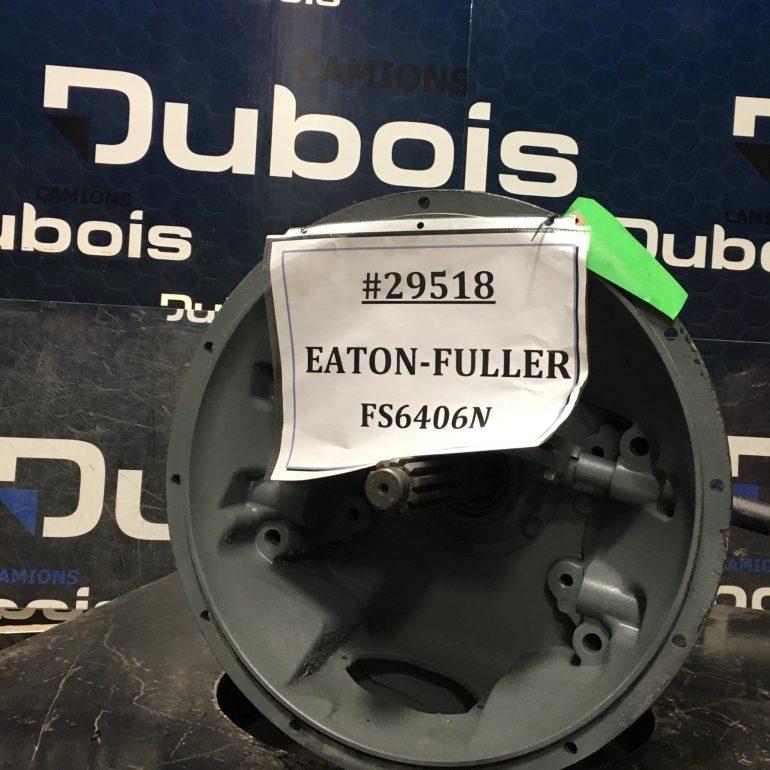 Eaton-Fuller FS6406N
